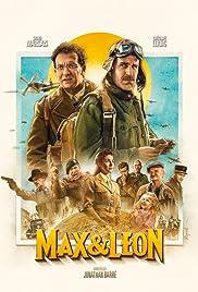 La folle histoire de Max et Léon(2016) Poster - Movie Forum, Cast, Reviews