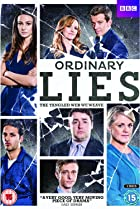 Image of Ordinary Lies