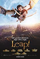Image of Leap!