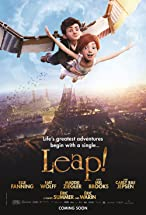 Primary image for Leap!