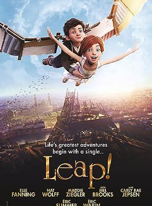 Leap! (2016)