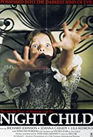 The Night Child(1975) Poster - Movie Forum, Cast, Reviews