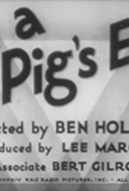 In a Pig's Eye Poster