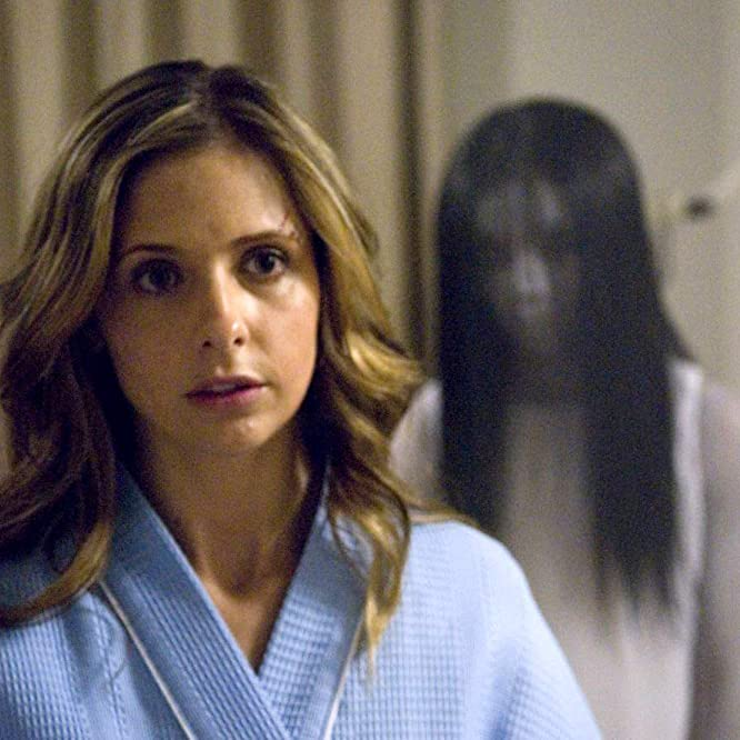 Sarah Michelle Gellar in The Grudge 2 (2006)