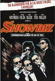 Showbiz - eller hvordan bli kjendis på en-to-tre!(1989) Poster - Movie Forum, Cast, Reviews
