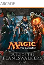 Image of Magic: The Gathering - Duels of the Planeswalkers 2012