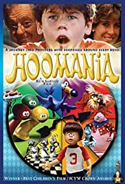 Hoomania Poster