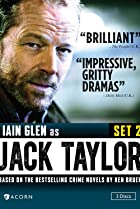 Image of Jack Taylor: The Dramatist