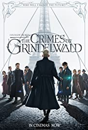 Fantastic Beasts: The Crimes of Grindelwald (English)
