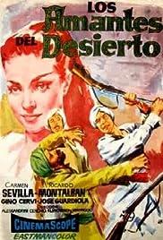Desert Warrior Poster