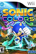 Image of Sonic Colors