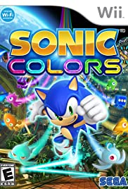 Sonic Colors (2010) Poster - Movie Forum, Cast, Reviews