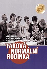 Taková normální rodinka Poster - TV Show Forum, Cast, Reviews