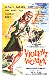 Violent Women Poster