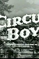 Image of Circus Boy