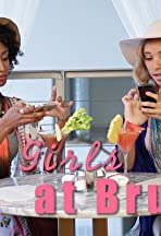 Two Girls at Brunch