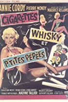 Image of Cigarettes, Whiskey and Wild Women