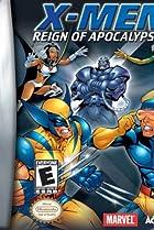 Image of X-Men: Reign of Apocalypse