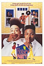House Party(1990)