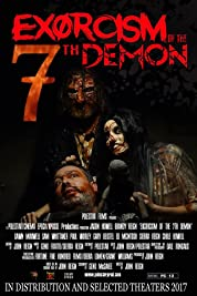 Exorcism Of The 7th Demon (2017)