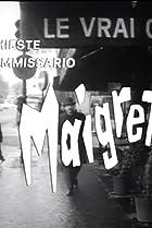 Image of Le inchieste del commissario Maigret: Un Natale di Maigret