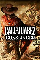 Image of Call of Juarez: Gunslinger