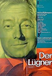 Der Lügner Poster