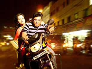Kamal Haasan and Asin in Dasavatharam (2008)