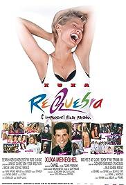 Xuxa Requebra Poster