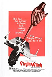 Virgin Witch (1972) Poster - Movie Forum, Cast, Reviews