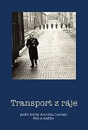 Transport z ráje(1963) Poster - Movie Forum, Cast, Reviews