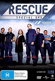 Rescue Special Ops Poster - TV Show Forum, Cast, Reviews