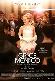 Grace of Monaco (2014) Poster - Movie Forum, Cast, Reviews