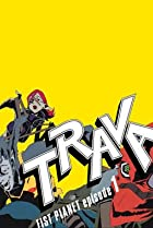 Image of Trava: Fist Planet