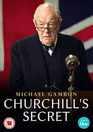 Churchills Secret (2016)