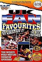 Primary image for WWF: U.K. Fan Favorites
