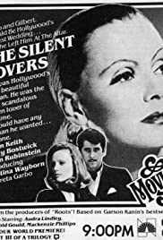 The Silent Lovers Poster