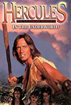 Primary image for Hercules in the Underworld