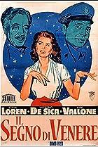 Image of Il segno di Venere