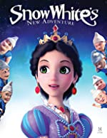 Snow White s New Adventure(2016)