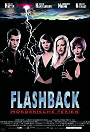 Flashback (2000) Poster - Movie Forum, Cast, Reviews