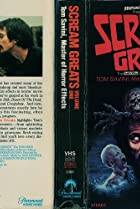 Image of Scream Greats, Vol. 1: Tom Savini, Master of Horror Effects