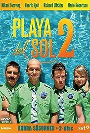 Playa del Sol Poster - TV Show Forum, Cast, Reviews