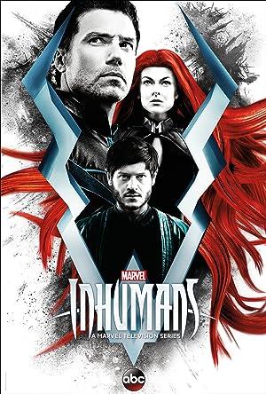 Inhumans: Season 1