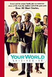 Your World as I See It(1994) Poster - Movie Forum, Cast, Reviews