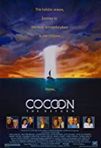 Primary image for Cocoon: The Return