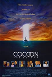 Cocoon: The Return (1988) Poster - Movie Forum, Cast, Reviews