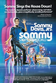 Sammy Stops the World Poster