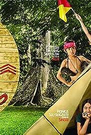 Lima Elang Poster