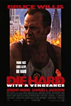 Die Hard with a Vengeance (1995) Poster